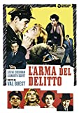 The Weapon [ NON-USA FORMAT, PAL, Reg.0 Import - Italy ]