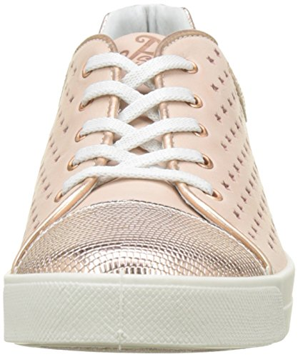 Fille cipria Primigi Baskets rosa Rose Pan 7582 Basses AZURq
