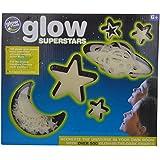 Brainstorm - Estrellas adhesivas que brillan en la oscuridad