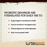 FullBucket Equine Probiotic Granules with