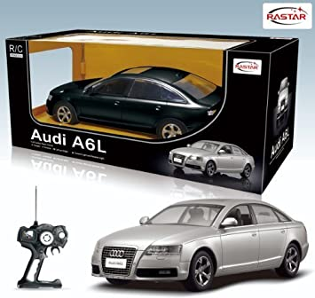Audi A Colors May Vary By Team RC Amazoncouk Toys Games - Audi a6 colors