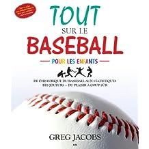 Tout sur le baseball pour enfants