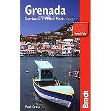 Grenada, Carriacou & Petite Martinique (Bradt Travel Guide Grenada, Carriacou & Petite Martinique) by Paul Crask (2009-03-17)