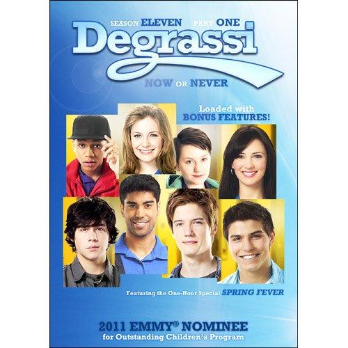 degrassi season 11 part 2 - 2