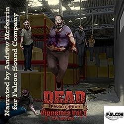 DEAD: Vignettes (Vol. 1)