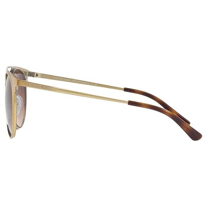 Sunglasses Michael Kors MK 1030 116813 SHINY PALE GOLD - TONE