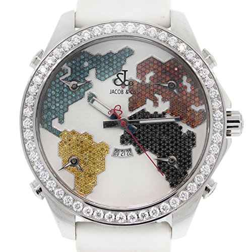jacob-co-five-time-zone-analog-quartz-mens-watch-jcm126-certified-pre-owned