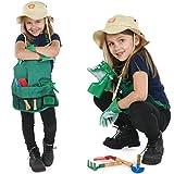 Born Toys Kids Gardening Set, Kids Gardening