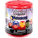 Marvel Mash'ems Avengers Assemble Squishy Mini Figure PACK [1 Random Figure]
