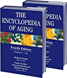 Encyclopedia of Aging (Two Volume Set)