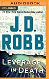 Leverage in Death (In Death Series) Pdf Epub Mobi