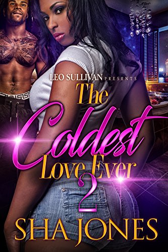 The Coldest Love Ever 2 cover