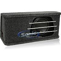 JL Audio HO110RG-W3v3