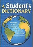 A Students Dictionary, Colista Moore, 0974529265