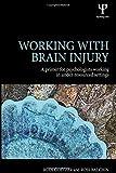 Working with Brain Injury, Rudi Coetzer and Ross Balchin, 1848723334
