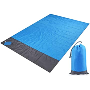 lantusi Picnic Mats Outdoor Tents Lawn Mats Outing Picnic Cloth Cots