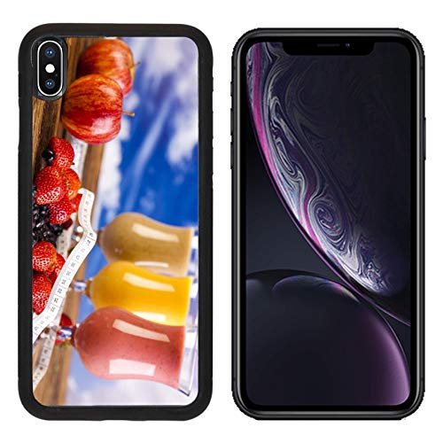 MSD Apple iPhone XR Case Aluminum Backplate Bumper Snap Case Image ID 35419011 Protein Shakes Sport and Fitness