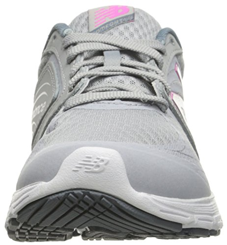 Running Women's New 575v2 Balance blue Silver Shoe Metallic R7TZtgTwq