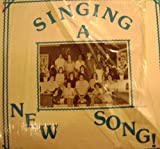 Singing A New Song: Glee Club & Folk Group Of St Agatha Music Dept, Brooklyn NY. LP