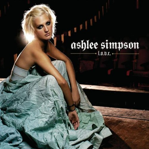 Ashlee simpson l. O. V. E. Amazon. Com music.