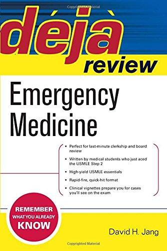 Emergency Medicine Books Pdf