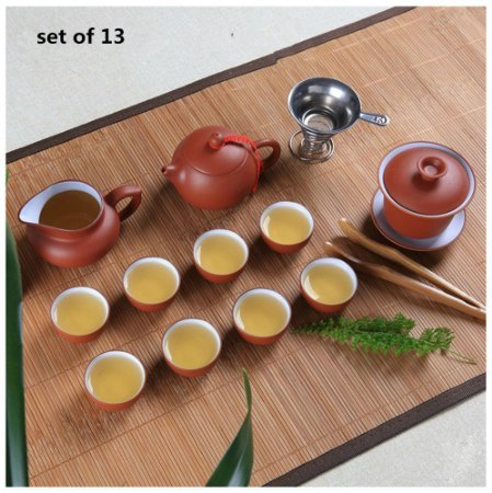 China Ceramic Tea-pot/Glass Gaiwan Kung Fu Tea Set,Ceramic Teapot ,Chinese Tea Cup,Teapot