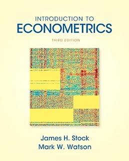 Macroeconomics 9th edition 9780134167398 economics books introduction to econometrics 3rd edition addison wesley series in economics fandeluxe Gallery