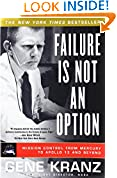 #7: Failure Is Not an Option: Mission Control From Mercury to Apollo 13 and Beyond