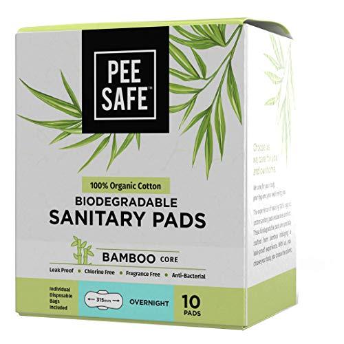 LD Pee Safe Organic Cotton