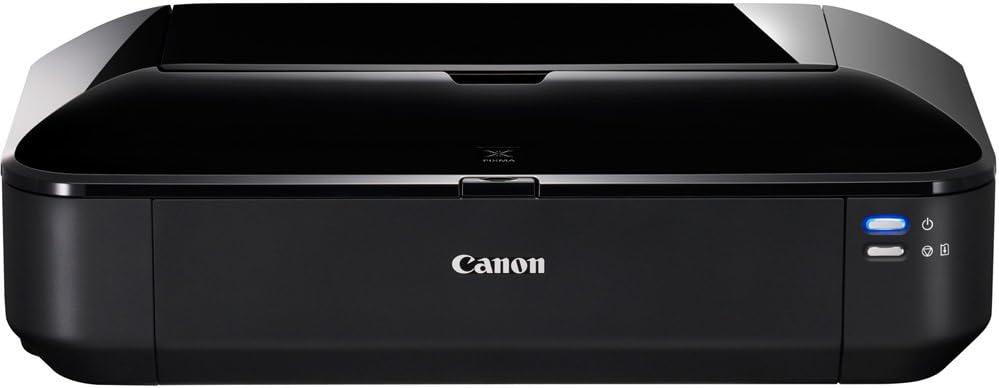 Canon PIXMA iX6520 Impresora de inyección de Tinta Color 9600 x 2400 dpi A4 - Impresora de Tinta (9600 x 2400 dpi, Negro, Cian, Magenta, Pigmento Negro, Amarillo, 11,3 ppm, 8,8 ppm, 150 Hojas, A4): Amazon.es: Informática