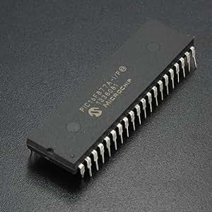 Generic YanHongUk150730-1354 1yh3384yh 877 A 20 mhz Chip británicas PIC16F877A - I/P/P yo DIP-40 microcontrolador Microcont DIP-40 PIC16F877A cuits Chi IC PIC circuitos IC ¡déjamelos PI 20 mhz UK
