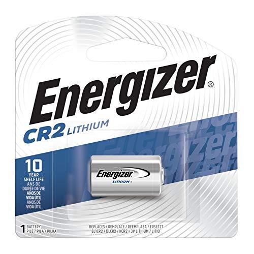 Energizer EL1CR2BP Lithium Photo Battery