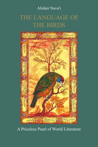 THE LANGUAGE OF THE BIRDS (The Language Of Birds)