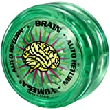 Yomega Brain Yo-Yo (Colors May Vary)