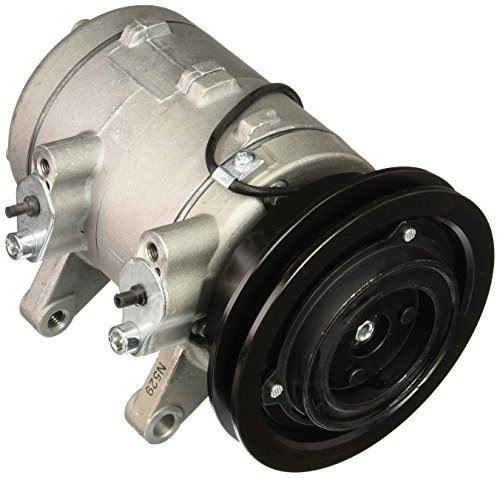 Four Seasons 68455 Compressor with Clutch - Compressor Frontier Nissan A/c