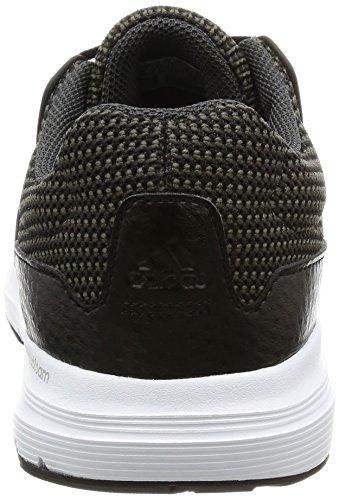3 adidas C Schwarz Laufschuhe Herren 1 Black Galaxy ggnTrOqE