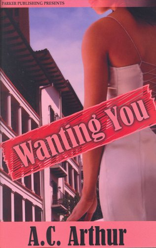 book cover of Wanting You