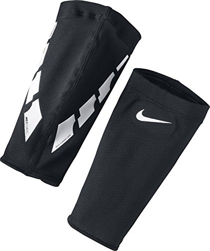 Nike Nike Guard Lock Elite Sleeve (Black) (XS)