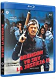 Yo Soy la Justicia II 1987 BD Death Wish 4: The Crackdown [Blu-ray]