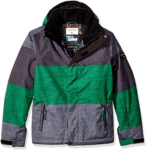 Quiksilver Boys Jacket - 3