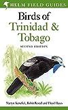 Birds of Trinidad and Tobago (Helm Field Guides)