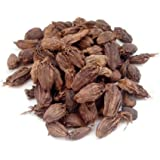 Cardamom Whole-Black Cardamom Pods - 3.5oz