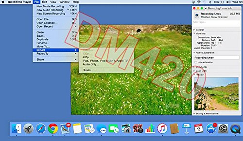 Plug-And-Play USB Video Audio Capture DVR Adapter For Apple Mac OS by AllAboutAdapters (Image #7)