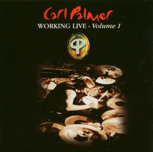 Working Live - Volume 1