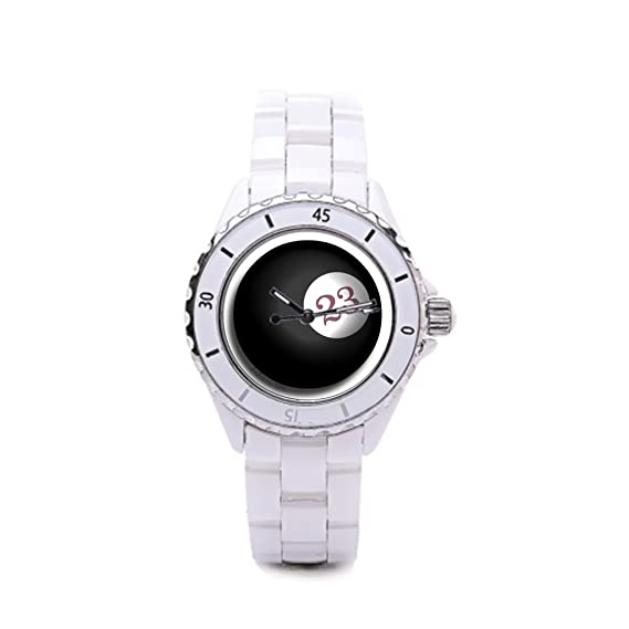 papibaby cerámica reloj mujer caos marca relojes
