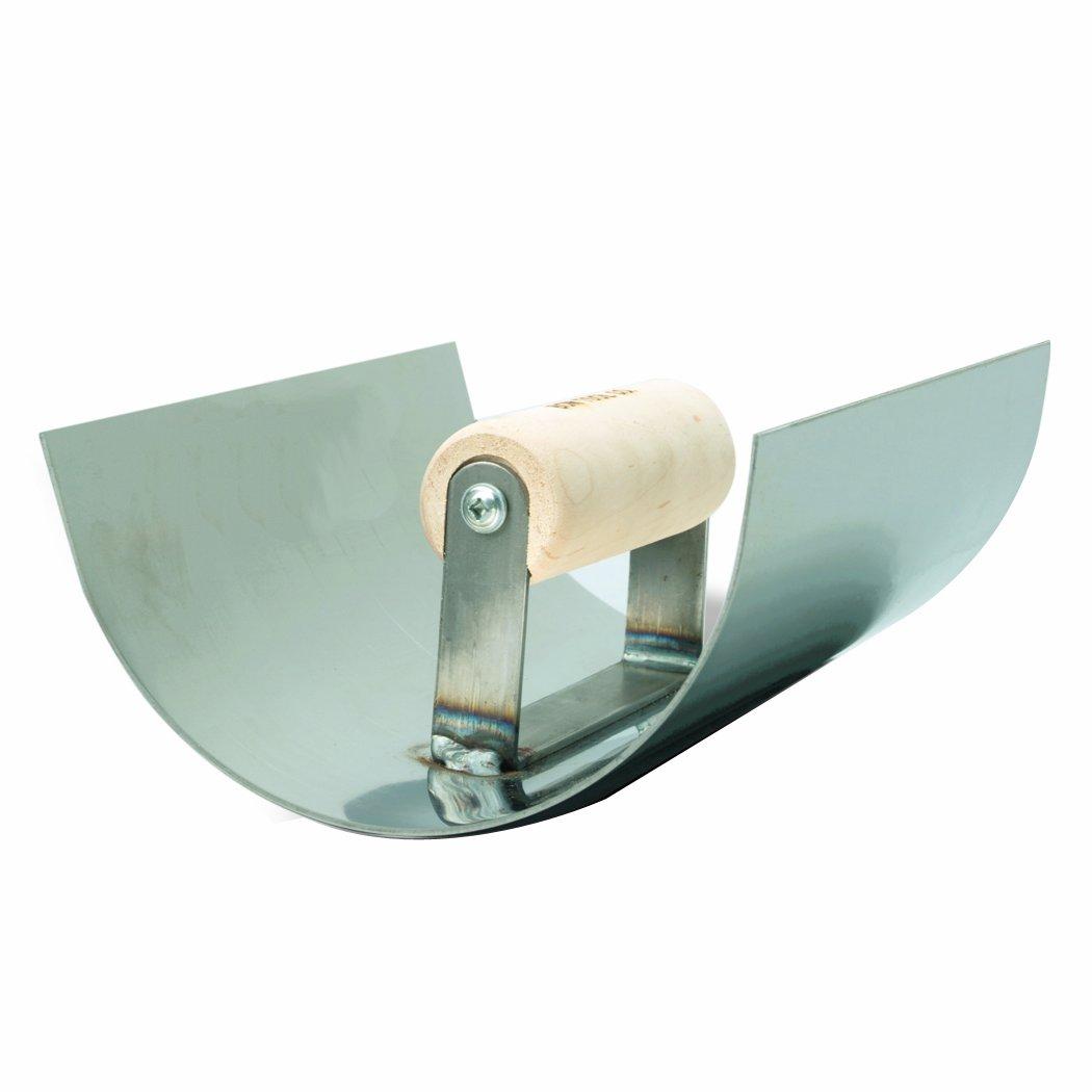 Bon 12-479 8-Inch Stainless Steel Invert Groover