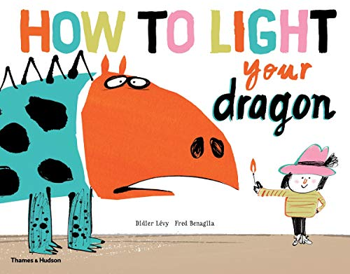 Image of How To Light Your Dragon