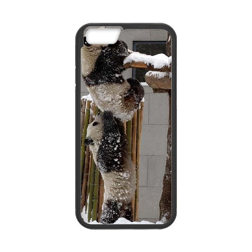 """SYYCH Phone case Of Panda Cover Case For iPhone 6 Plus (5.5"""")"""