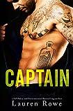 #9: Captain
