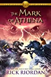 download ebook the mark of athena (heroes of olympus, book 3) [hardcover] [2012] 1 ed. rick riordan pdf epub